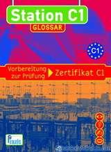 Station C1: Glossar