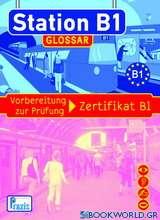 Station B1: Glossar