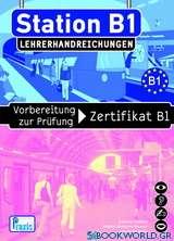 Station B1: Lehrerhandreichungen