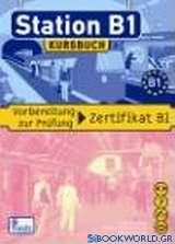 Station B1: Kursbuch