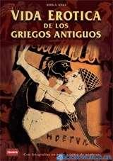 La vida erotica de los Griegos antiguos