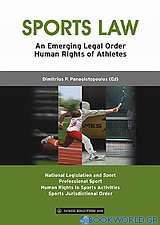Sports Law, an Emerging Legal Order: Human Rights of Athletes