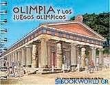 Olimpia y los juegos olimpicos