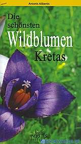 Die schönsten wildblumen Kretas