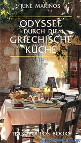 Odyssee durch die griechische Küche