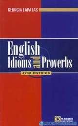 English Idioms and Proverbs