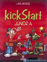 Kick Start Coursebook A
