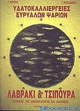 Υδατοκαλλιέργειες ευρύαλων ψαριών
