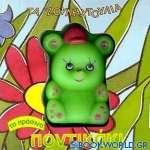 Το πράσινο ποντικάκι