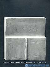 Chryssa: Κυκλαδικά βιβλία 1957-1962