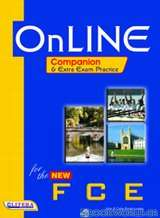 On Line For Fce Companion