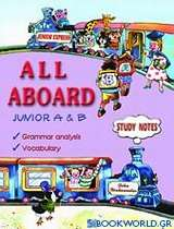 All Aboard Junior A & B