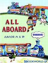 All Aboard Junior A & B Workbook