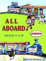 All Aboard Junior A & B