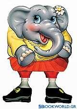 Λία η ελεφαντίνα