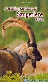 Amphibien, Reptilien und Saugetiere Kretas