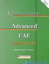 Masterclass Advanced CAE: Companion
