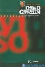 David Carson μετά την καταστροφή