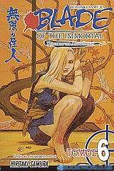 Blade of the Immortal: Σκοτεινή καρδιά