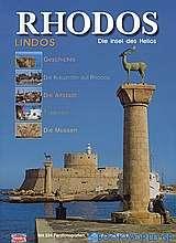 Rhodos, Lindos