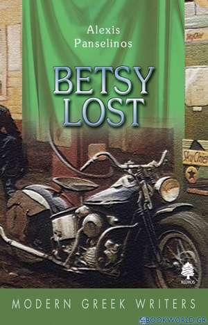 Betsy Lost