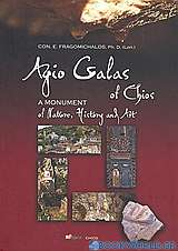 Agio Galas of Chios