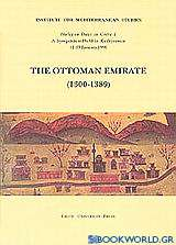 The Ottoman Emirate 1300-1389