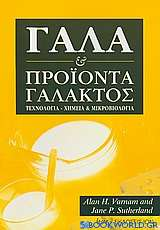 Γάλα και προϊόντα γάλακτος