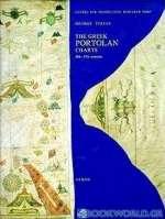 The Greek Portolan Charts 15th-17th Centuries