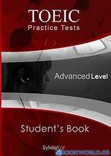 TOEIC Practice Tests, Advanced Level