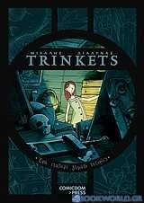 Trinkets, Ένα πατάρι γεμάτο ιστορίες