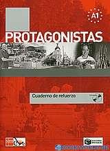 Protagonistas Α1