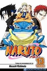 Naruto: Οι εξετάσεις Τσούνιν, ολοκληρώνονται...