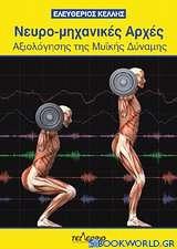 Νευρο-μηχανικές αρχές αξιολόγησης της μυϊκής δύναμης