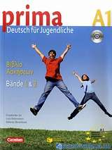 Prima A1 - Deutsch für jugendliche