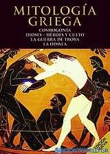 Mytología griega