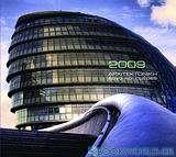 Ημερολόγιο 2009: Αρχιτεκτονική, έργα και ημέρες