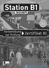 Station B1: Testheft