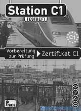 Station C1: Testheft