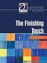 The Finishing Touch: Advanced Grammar