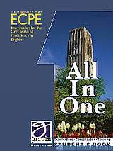 All In One: Michigan ECPE: Student's Book