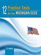 12 Practice Tests for the ECCE: Student's Book