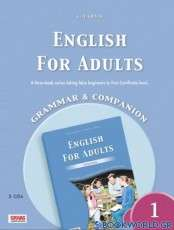 English For Adults 1: Grammar and Companion Cd's