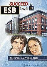 Succeed in ESB: Level B1: Student's Book