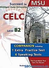 Succeed in MSU CELC: Level B2: Teacher's Book