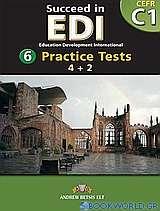 Succeed in EDI: Level 6- C1: Student's Book