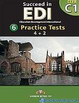 Succeed in EDI: Level 6 - C1: Teacher's Book