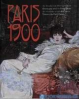 Paris 1900, Αρτ νουβώ και μοντερνισμός