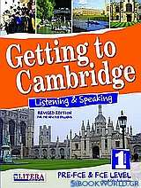 Getting to Cambridge: Listenign and Speaking 1