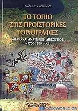Το τοπίο στις προϊστορικές τοιχογραφίες